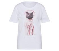 Shirt 'Astro Cat'