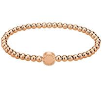 Armband 'lj-0030-B-17' rosegold