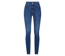 Jeans 'callie' blue denim
