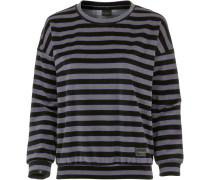 Sweatshirt grau / anthrazit