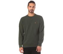 Sweatshirt 'Cornell Terry Crew' oliv