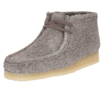 Boots 'Wallabee' graphit