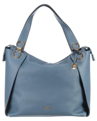 Handtasche 'Bonnie' blau
