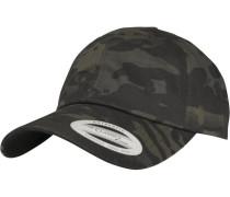 Cap 'Multicam' basaltgrau / oliv / schwarz