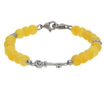 Armband Secret Stories Eebr10248A180 mit schönen Glasperlen