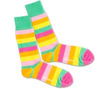 Socken 'Lollipop' mischfarben
