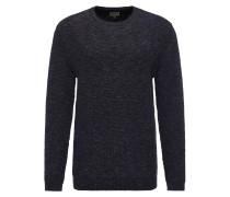 Pullover kobaltblau