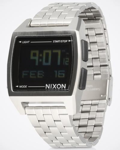 Armbanduhr 'Base' silber