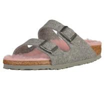 Sandale 'Arizona' graumeliert