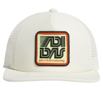 Cap 'Patch Trucker'