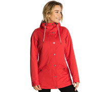 Funktionsjacke 'Anti Series Tide' rot