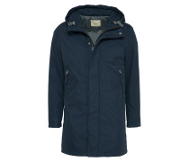 Parka 'jason' navy
