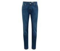 Jeans 'slim DK Blue' blue denim