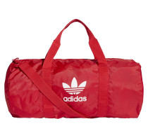 Tasche rot / weiß