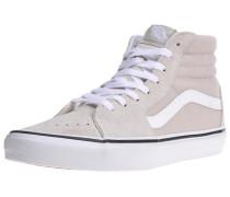 Sneaker 'Sk8-Hi' beige / pastellpink / weiß