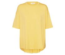 Shirt 'Anika' hellgelb