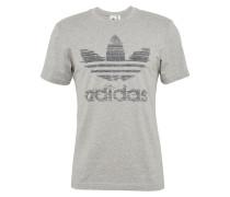 T-Shirt 'Traction Trefoi'