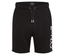 Shorts 'LM Cali Jogger Shorts' schwarz