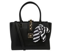 Handtasche 'duvernay' schwarz