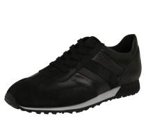 Sneaker 'Agon' schwarz