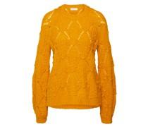 Pullover 'Mavis' gelb