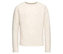 Sweatshirt 'Nelson' creme