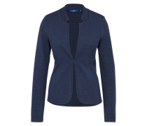 Blazer 'my every day zig-zag'
