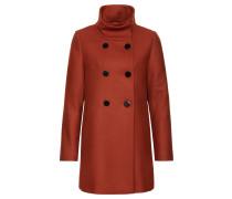 Mantel rot