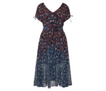 Kleid 'andy' blau / pink