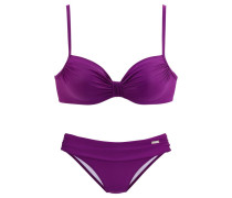 Bügel-Bikini fuchsia