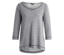 Sweater graumeliert
