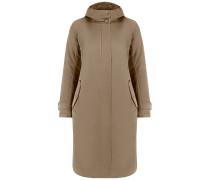 Mantel brokat