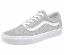 Sneaker 'Authentic Jersey' grau