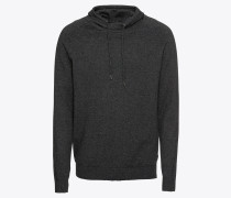 Pullover 'co ws cowl nk' anthrazit