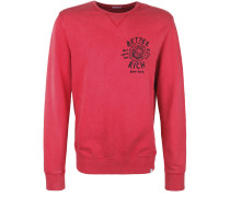 Sweatshirt University Acid rot