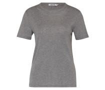 T-Shirt 'Patricia' graumeliert