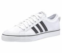 Sneaker 'Nizza' schwarz / weiß