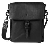 Satchel Bag schwarz