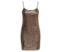 Kleid brokat
