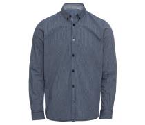 Hemd 'ray check stripe package shirt'