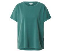 T-Shirt 'Amana' petrol