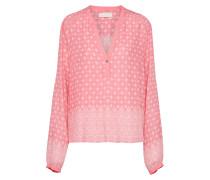 Bluse 'Ginny' pink