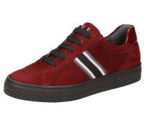 Sneaker ' Somila-700-H ' dunkelrot