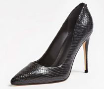 Pumps 'Okley' schwarz