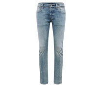 Jeans 'Ralston' blau