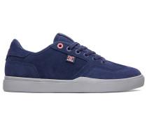 Vestrey SE Sneaker blau / rosa