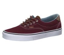 Sneakers 'Era' burgunder