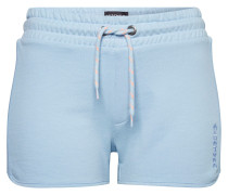 Shorts 'sidi' hellblau
