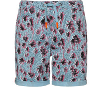 Shorts opal / mischfarben