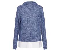 Pullover 'belina' dunkelblau
